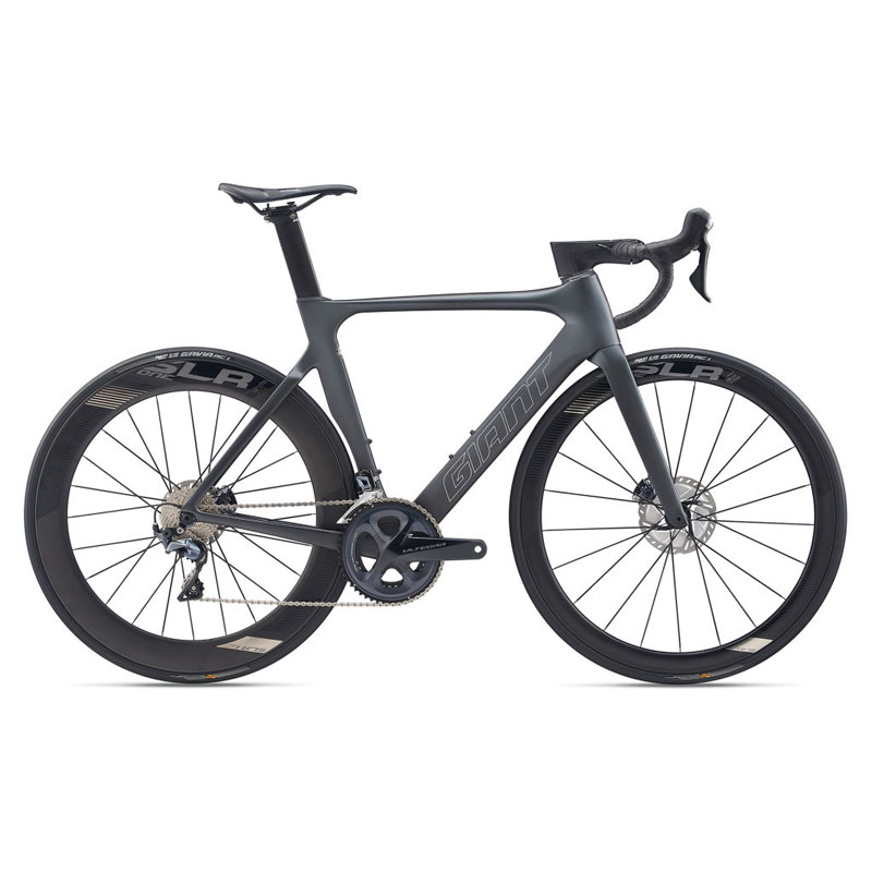 Silniční kolo GIANT Propel Advanced Disc